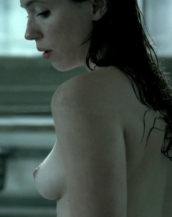 Fanny rinne nude